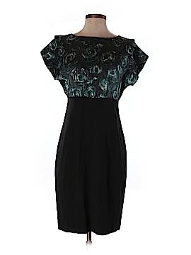 Ann Taylor Silk Dress Size 4