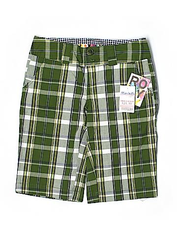 Roxy Shorts Size 0