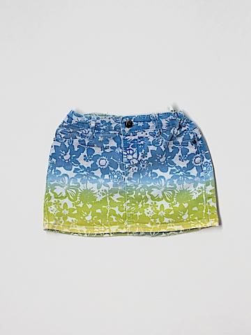 DKNY Denim Skirt Size 8