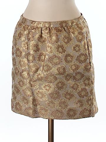 J. Crew Formal Skirt Size 00