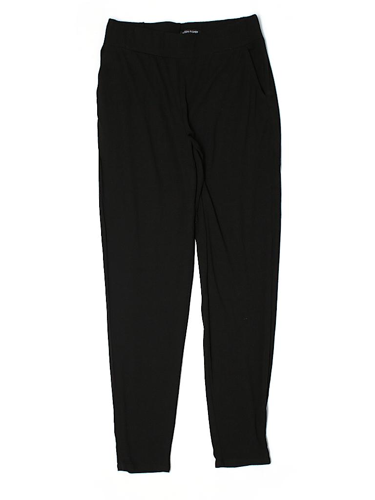Eileen Fisher Women Casual Pants Size XS