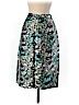 J. Crew Women Silk Skirt Size 8