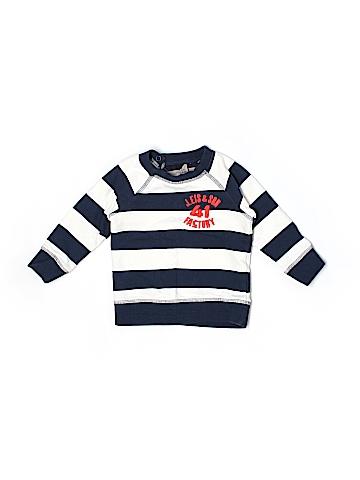 Logan Sweatshirt Size 6-9 mo