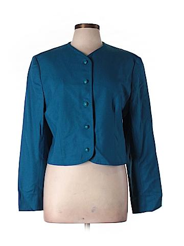 Pendleton Wool Blazer Size 16