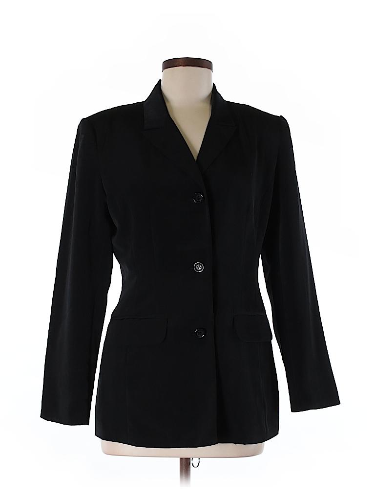 Newport News Women Blazer Size 6