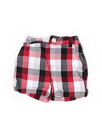 U.S. Polo Assn. Khaki Shorts Size 12 mo