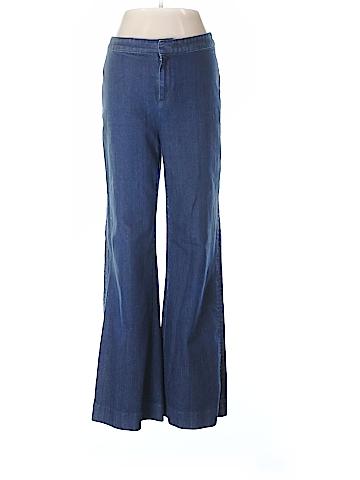 Ellen Tracy Jeans Size 2