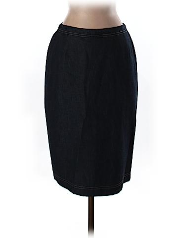 Escada Denim Skirt Size 36 (EU)