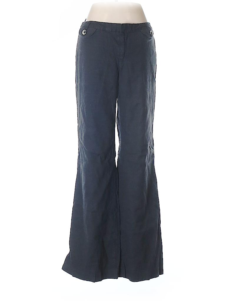 Banana Republic Linen Pants off only on thredUP