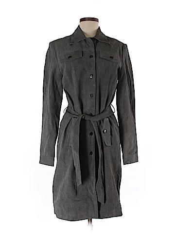 Nicole Miller Trenchcoat Size M