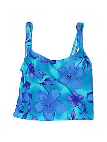 Curva Swimsuit Top Size 6