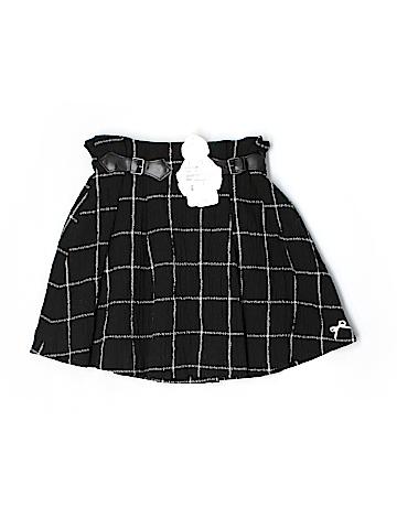 Lili Gaufrette Skirt Size 10