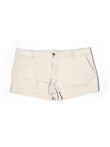 Mossimo Supply Co. Khaki Shorts Size 17