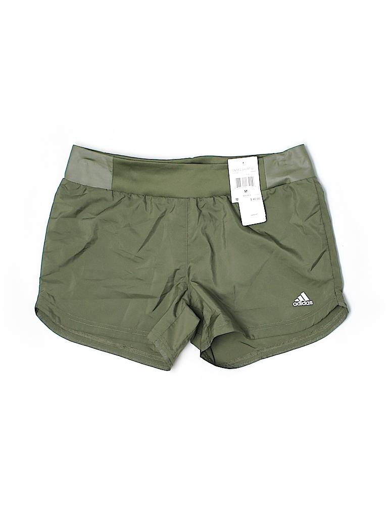 Adidas Women Athletic Shorts Size M