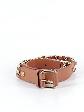 C. Wonder Leather Belt Size S