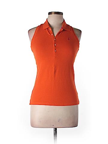 Ralph Lauren Sleeveless Polo Size XL