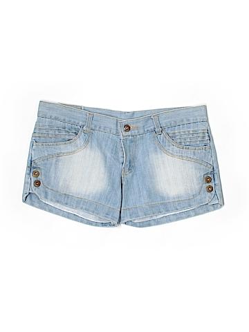 Angels Denim Shorts Size XL