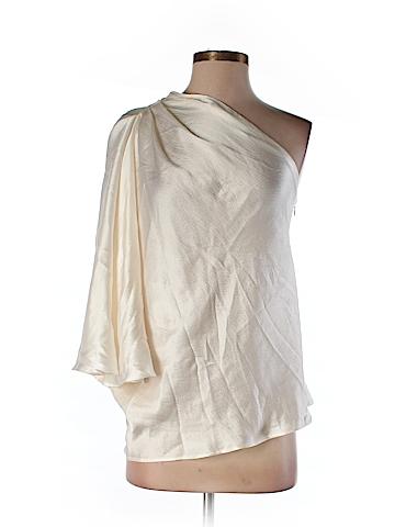 Naven Sleeveless Silk Top Size S