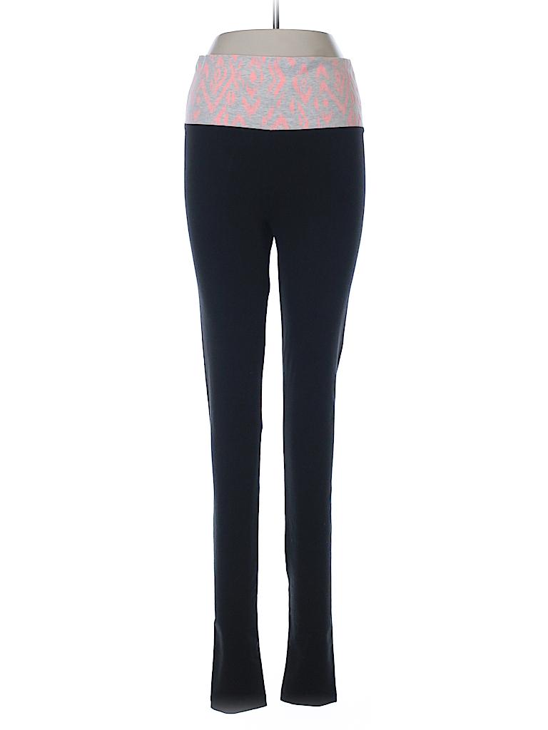 Victoria's Secret Women Active Pants Size M (Tall)
