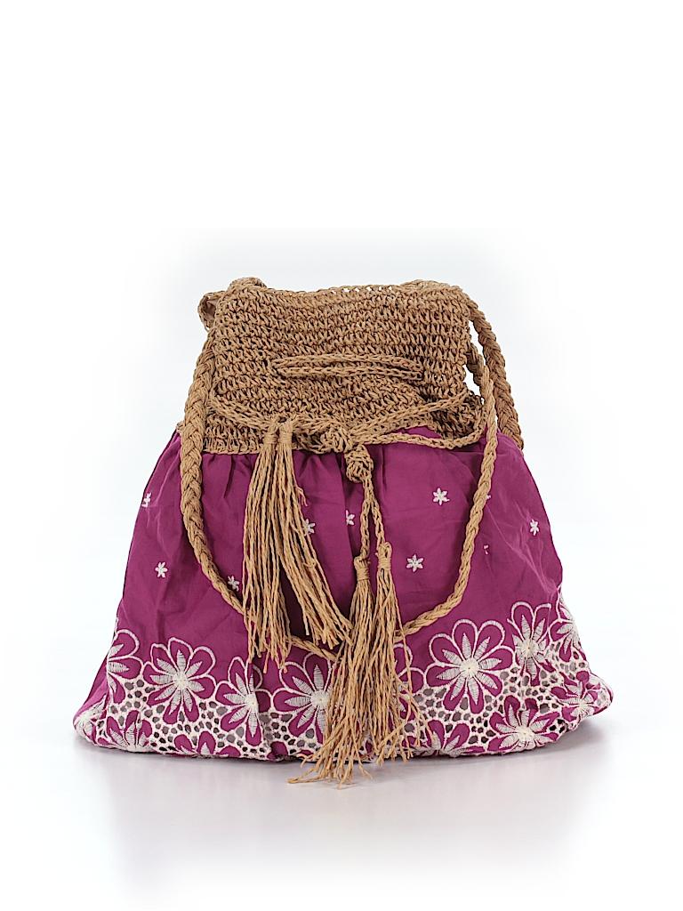 Sun 'N' Sand Women Shoulder Bag One Size