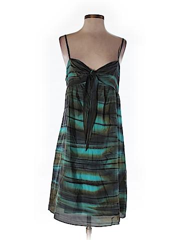 Theory Silk Dress Size 8