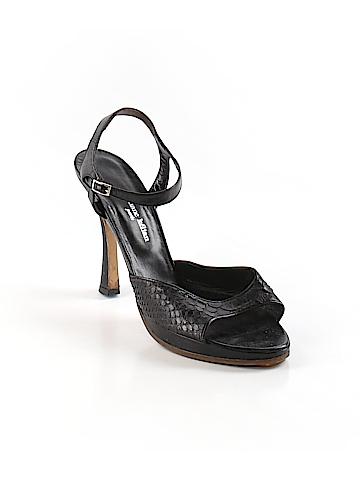 Stephane Kelian Heels Size 10 1/2
