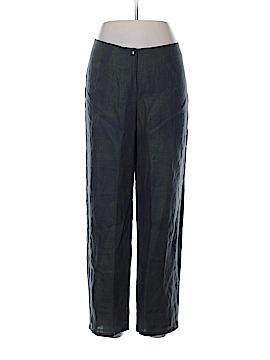 Babette Linen Pants Size L