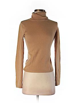 BCBGMAXAZRIA Silk Pullover Sweater Size XS
