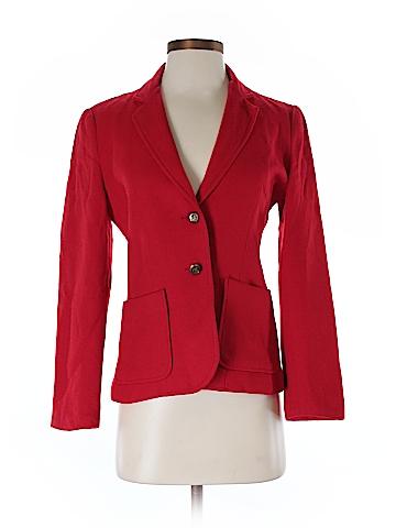 Cross Country Fashions Wool Blazer Size 5
