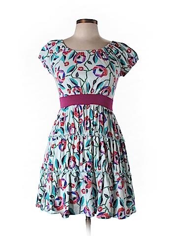 Tea Casual Dress Size 10