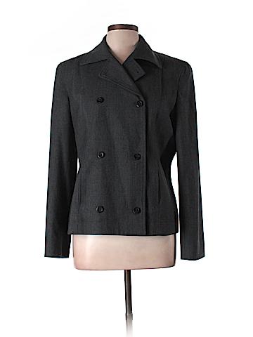 Jones New York Wool Blazer Size 12