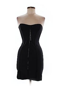 Saks Fifth Avenue Cocktail Dress Size M