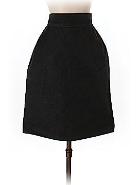 Fendi Denim Skirt Size 42 (IT)