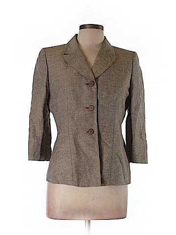 Le Suit Women Blazer Size 8 (Petite)