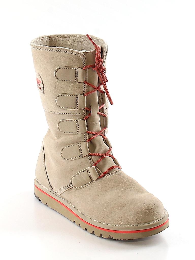 Sorel Women Boots Size 7