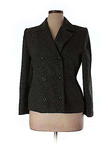 Amanda Smith Coat Size 14 (Petite)
