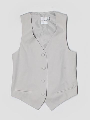 ASOS Tuxedo Vest Size 00