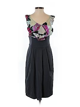 Emporio Armani Wool Dress Size 38 (IT)