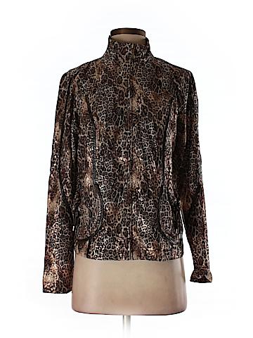Zenergy by Chico's Women Jacket Size XS (0)