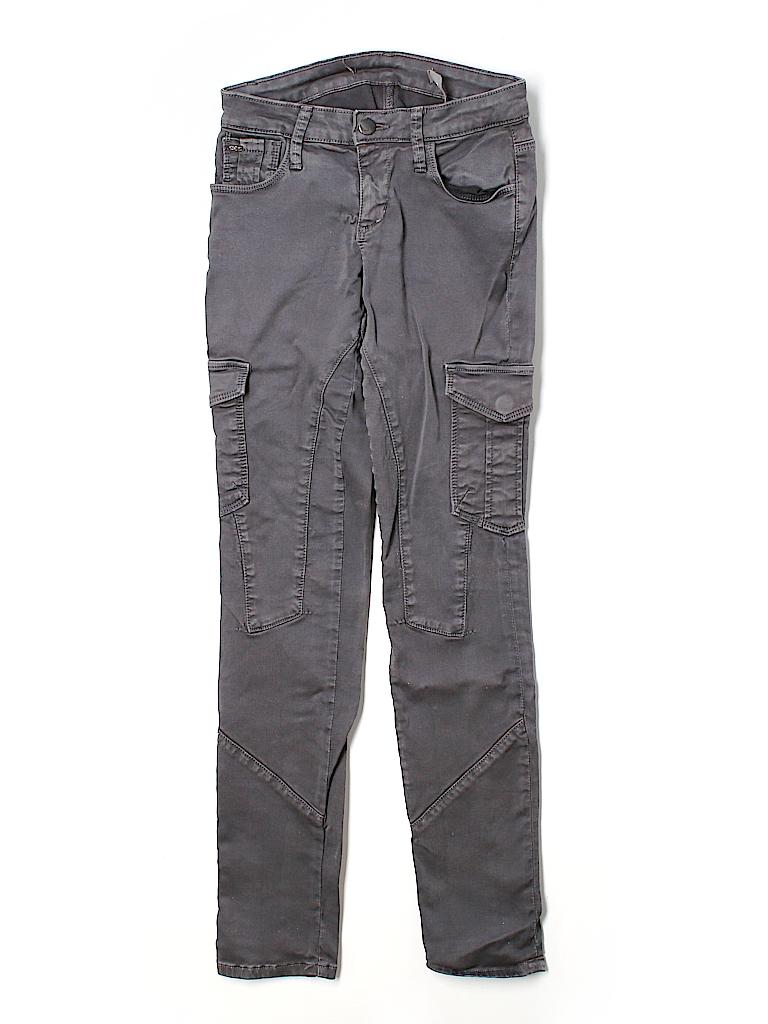 Joe's Jeans Women Cargo Pants 24 Waist