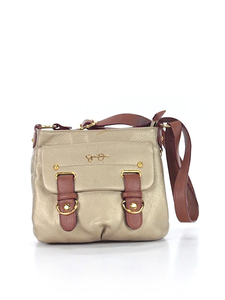 Jessica Simpson Women Crossbody Bag One Size