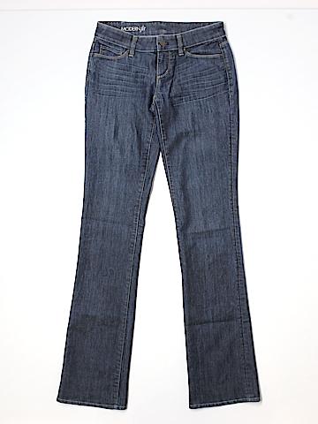 Ann Taylor Jeans Size 0 (Tall)