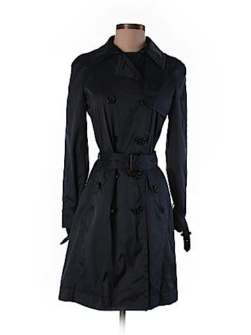 J. Crew Collection Trenchcoat Size 00