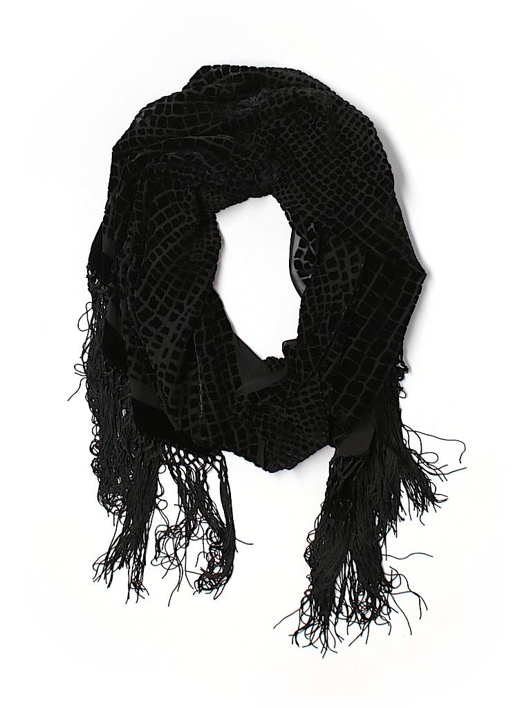 Giorgio Armani Women Silk Scarf One Size