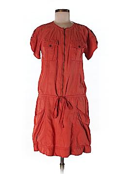 Eliot Silk Dress Size 4