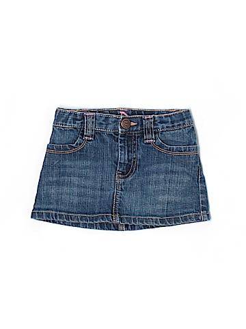 Baby Gap Denim Skirt Size 2