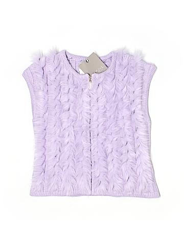 Mayoral Sweater Vest Size 4