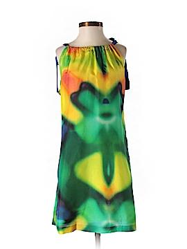 Trina Turk Silk Dress Size 8