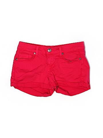 Fidelity Denim Shorts 27 Waist