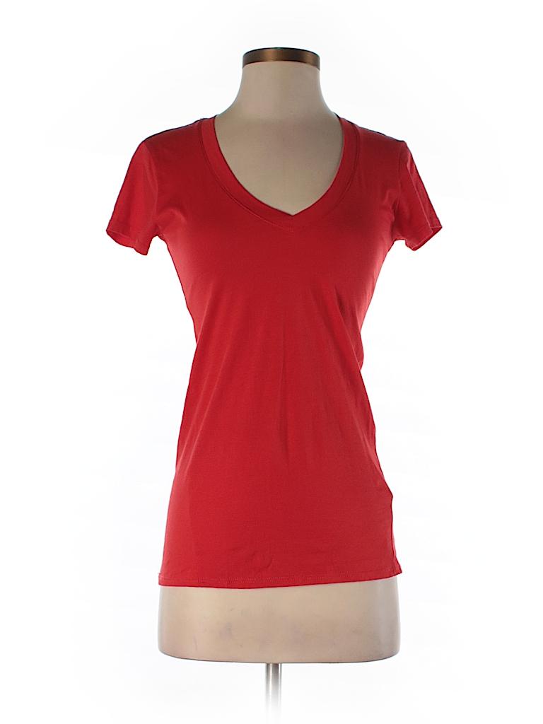 RLX Ralph Lauren Women Short Sleeve T-Shirt Size XS